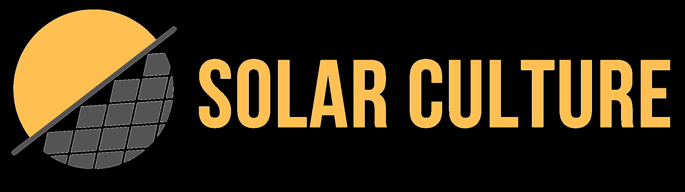 Solar Culture